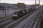 Norfolk Southern 8958